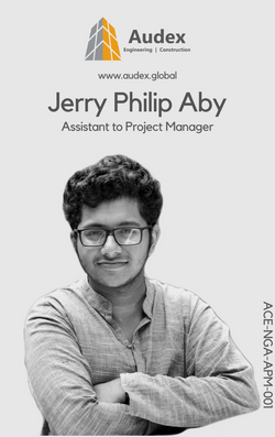 Jerry Philip Aby