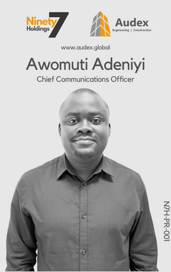 Adeniyi Awomuti Oluwatobi