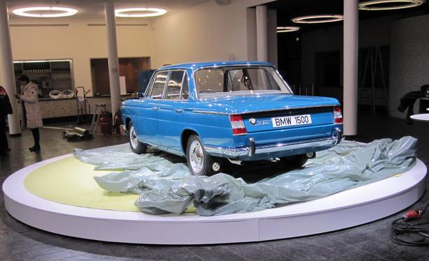 BMW Festakt München