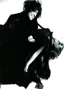 Victorio's dark side
