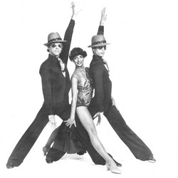 With Sandra Rivera & Billy Fajardo