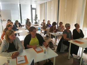 Workshop regeneratieve geneeskunde