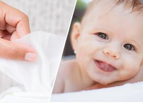 Hoe vaak moet een kind in bad? Dit willen mama's graag weten van de huidarts