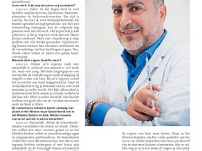 Interview met Dr. Karavani