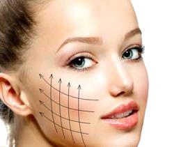 Hoe is het gesteld met uw huidspanning?