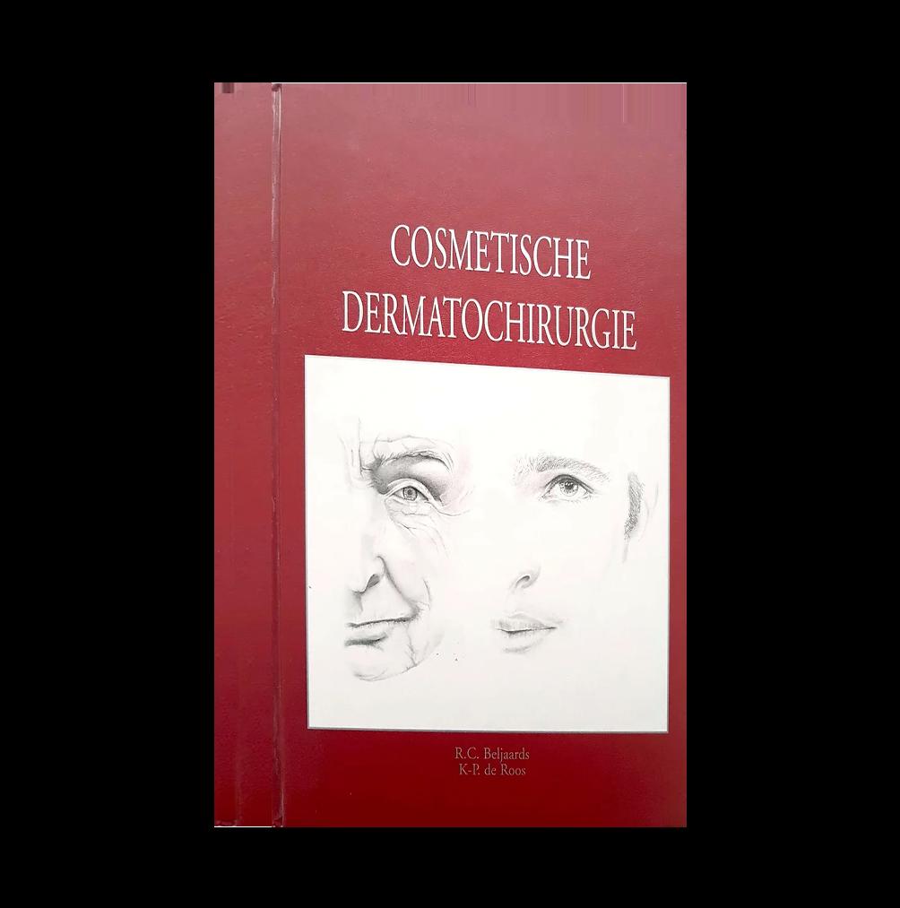 Cosmetische dermatochirurgie