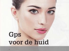 Huidanalyse: Gps voor de huid