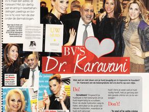 BV's love Dr. Karavani