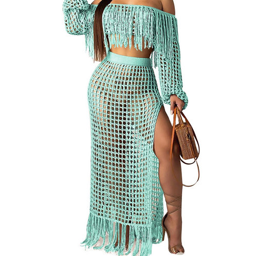"""""""Mint to Be"""" Sexy 2 Piece"""