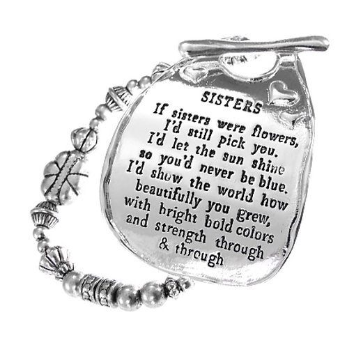 """Sisters "" Bracelet"