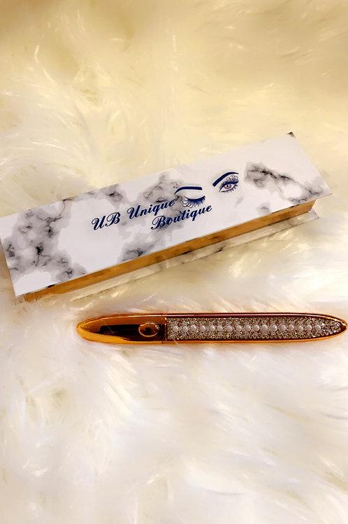 2 in 1 Lash Adhesive Pen/Eyeliner