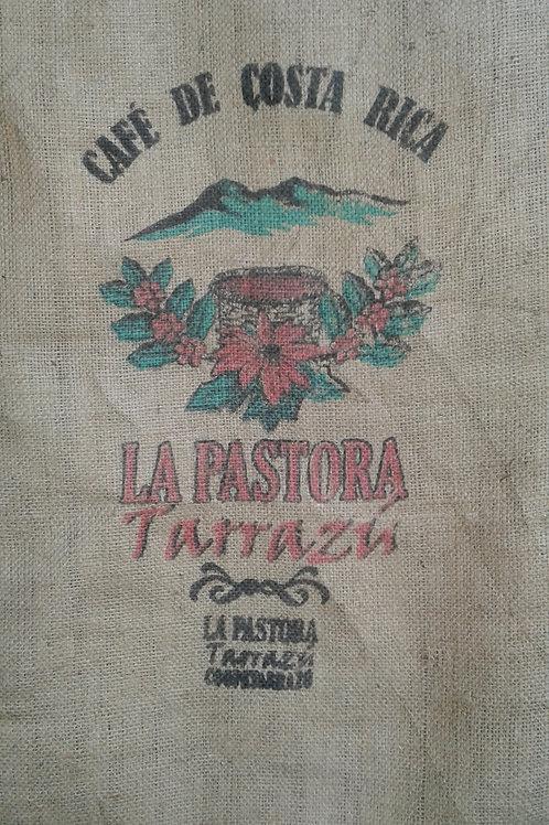 Kaffeesack Costa Rica Tarrazu