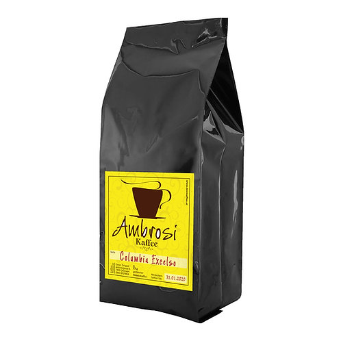 Ambrosi Columbia Excelso 250/500/1000g