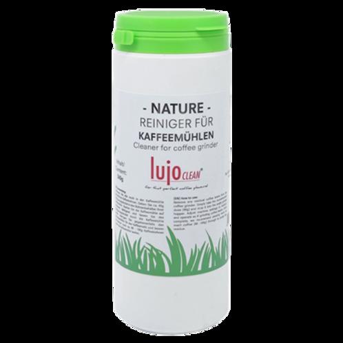 Lujo Clean - Bio Reiniger für Kaffeemühlen