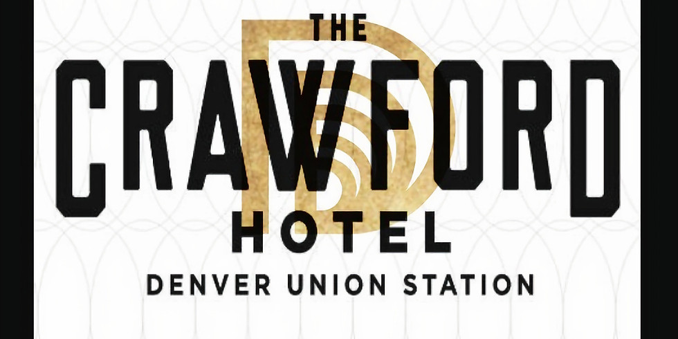 Crawford Hotel August 22nd