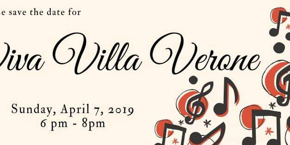 Viva Villa Verone