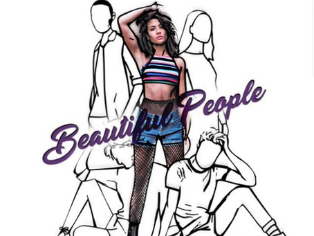 Beautiful People: Behind the Song