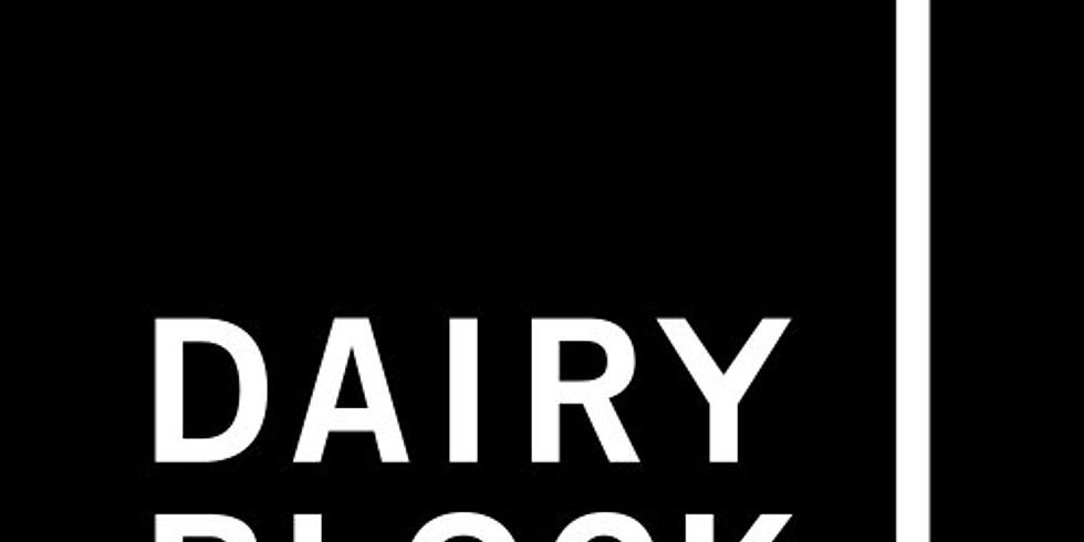 DZIRAE GOLD @ Dairy Block