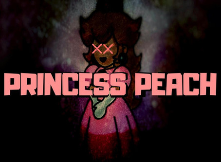 Princess Peach: Behind the Song