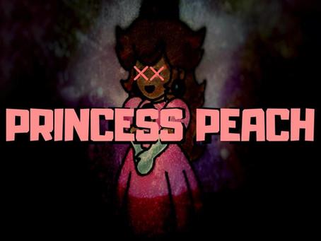 Princess Peach: Behind the Song