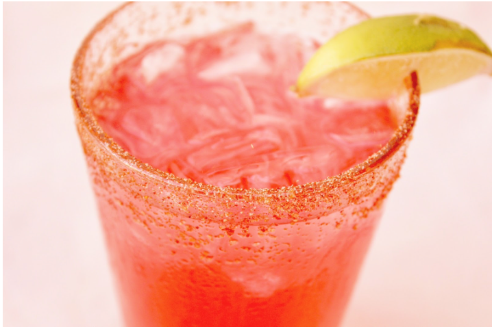 Pink Paloma Cocktail - Donating 25% of Sales!
