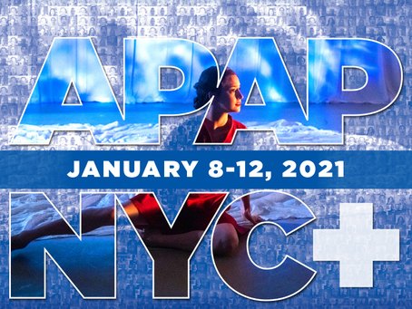 RSVP APAP 2021 Virtual Showcase