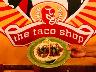 New Year, New Taco!