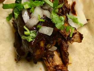 FALLing for Tacos: Cozy Up To Fall With This New Taco