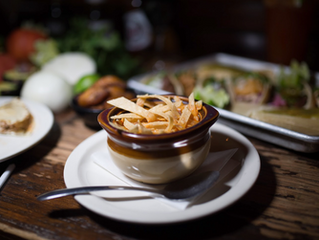 Focus On: Tortilla Soup
