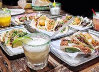 The Ultimate Guide to Margarita & Taco Pairings