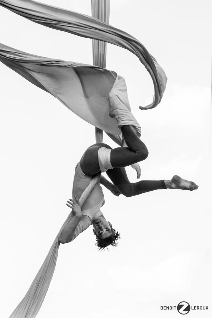 Photo Benoit Leroux