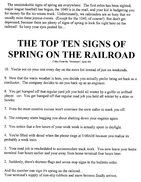 R60 Spring on the railroad BW.png