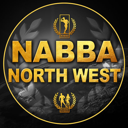 Video Package - NABBA North West 2020