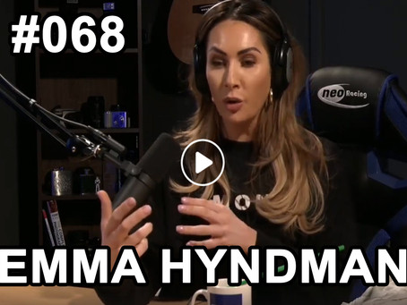 Podcast #068 with Emma Hyndman