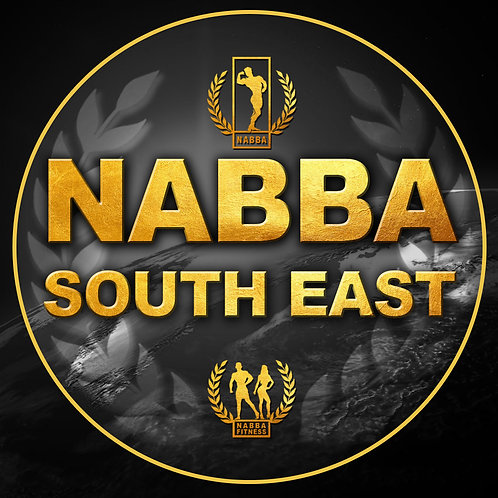 Photos Package - NABBA South East 2020