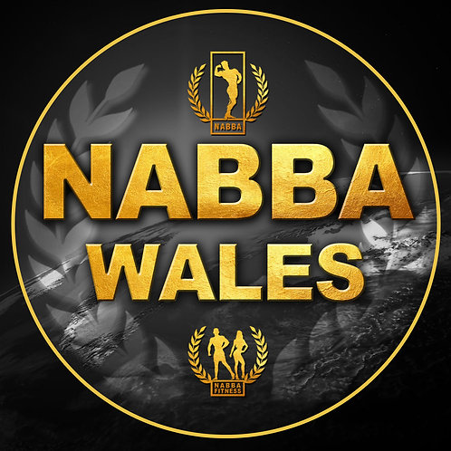 Video Package - NABBA Wales 2020