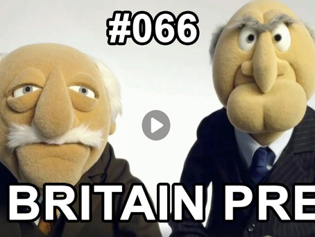 Podcast #066 With 2 Britain Prep