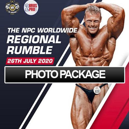 Photo Package - 2BrosPro Regional Rumble