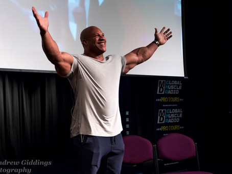 EXCLUSIVE PHIL HEATH SEMINAR NOW AVAILABLE ON-DEMAND VIP