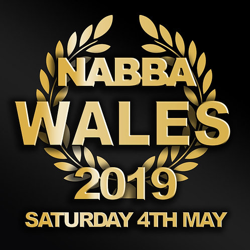Your Stage Photos - NABBA Wales 2019