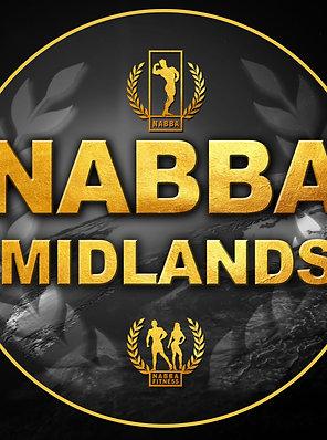Video Package - NABBA Midlands 2020