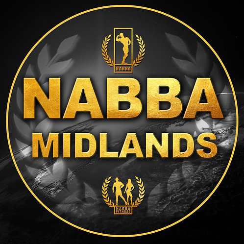 Video Package - NABBA Midlands 2020