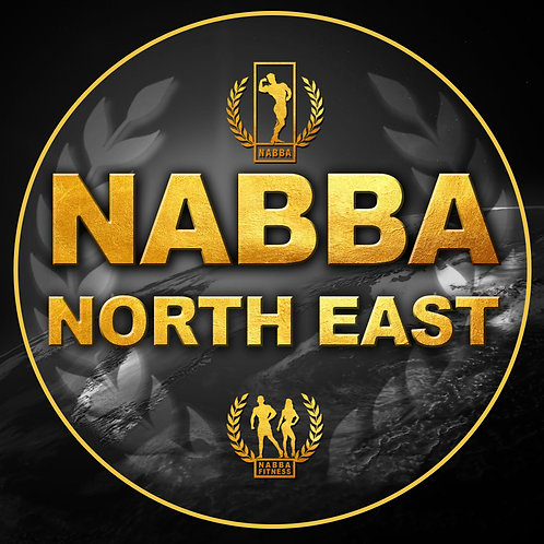 Video/Studio Combo - NABBA North East 2020