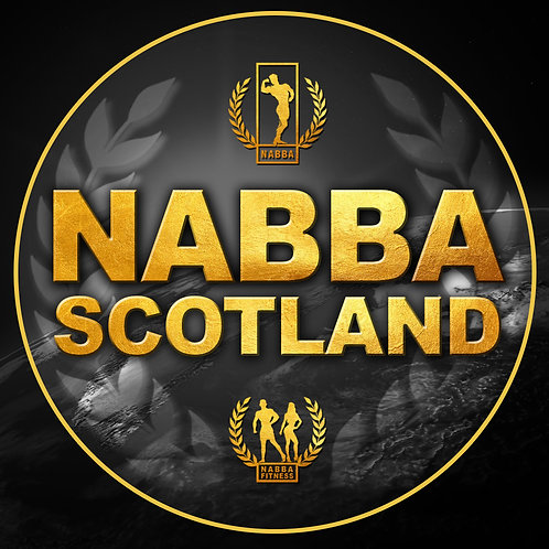 Video Package - NABBA Scotland 2020
