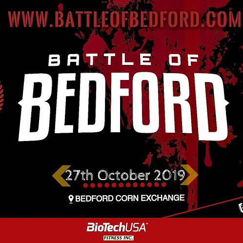 Your Video Clips - Battle of Bedford