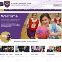 All Hallows Catholic High School – Penwortham