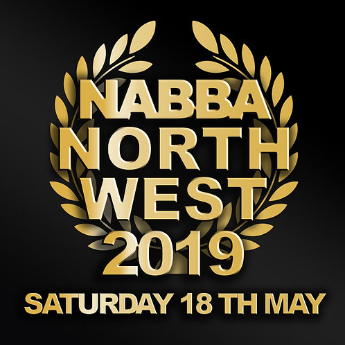 Full Media Package - NABBA North West 2019