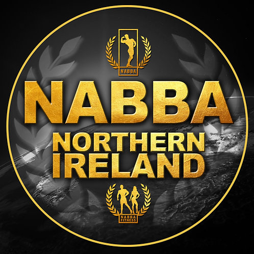 Video Package - NABBA Northern Ireland 2020