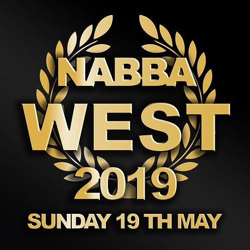 Your Stage Photos - NABBA West 2019