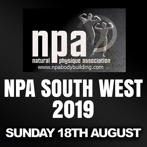 Your Video Clips - NPA South West 2019